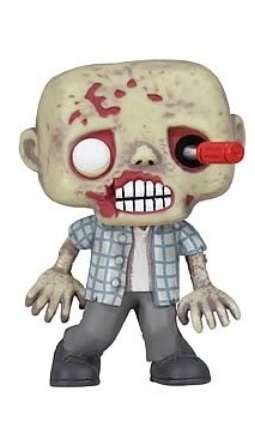 Gruesome Zombie Dolls