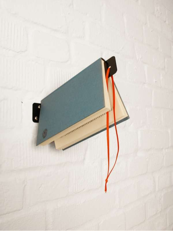 Suspended Bookmarks