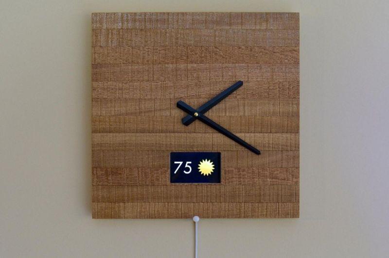 Notifying Smart Clocks