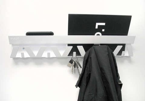 V-Shaped Hangers