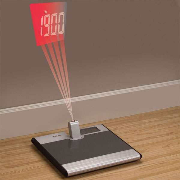 Exposed Weight Gadgets