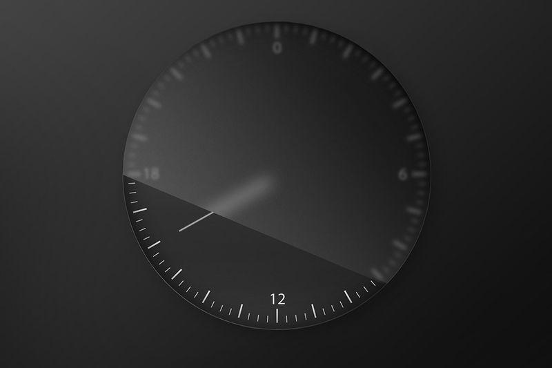 Lifestyle-Focused Wall Clocks