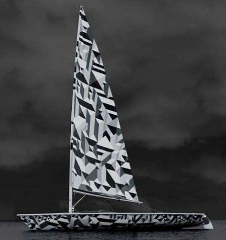Jigsaw Sailboats
