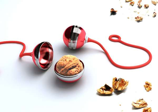 Walnut YoYo