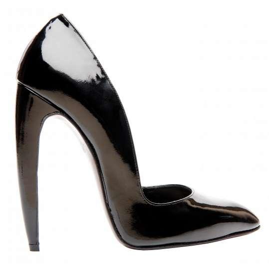 Fiercely Feminine Heels