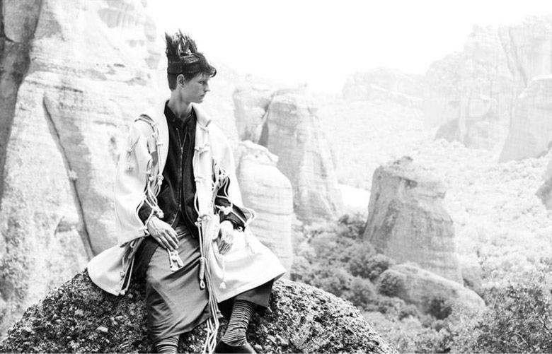 Nomadic Wanderer Editorials