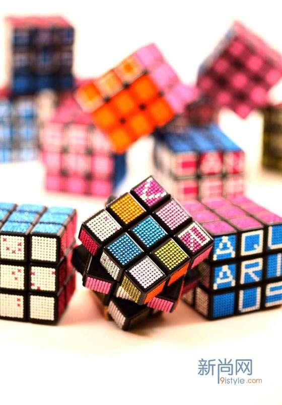 Horoscope Rubik's Cubes
