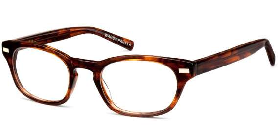 Stylishly Personalized Eyewear