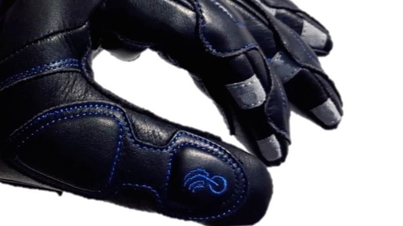 Device-Controlling Gloves
