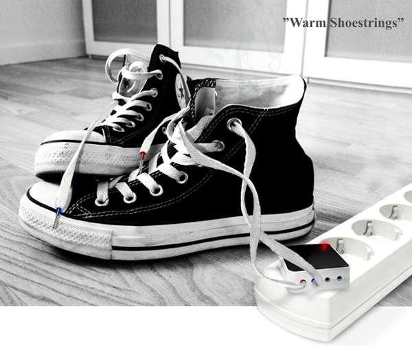 Thermal Footwear Accessories