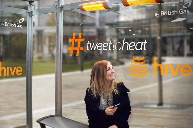 Social Warming Stations