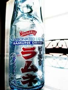 Spicy Wasabi Sodas