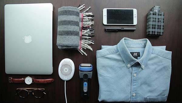 Electrolysis Clothing Washers