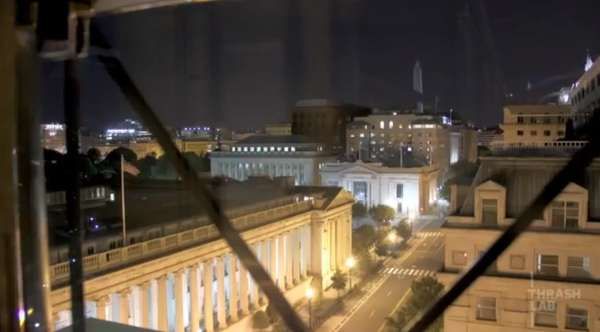 Symbolic American Time Lapses