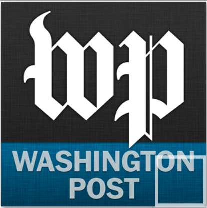 washington post 1 million twitter