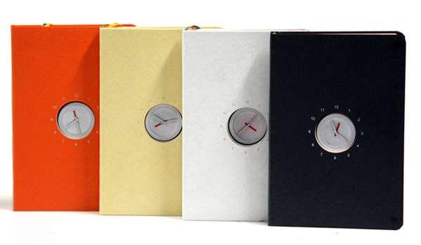 Clockwork Notebooks