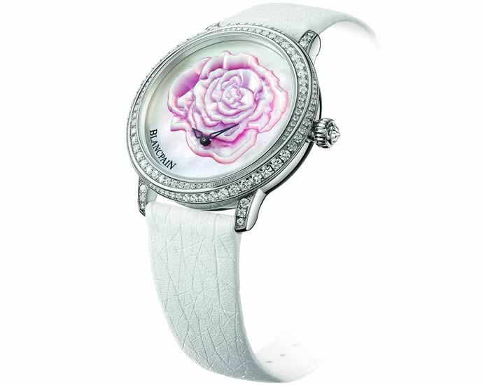 Romantically Feminine Watches