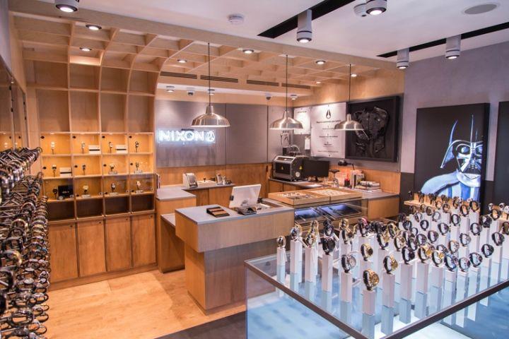 Compact Watch Shops