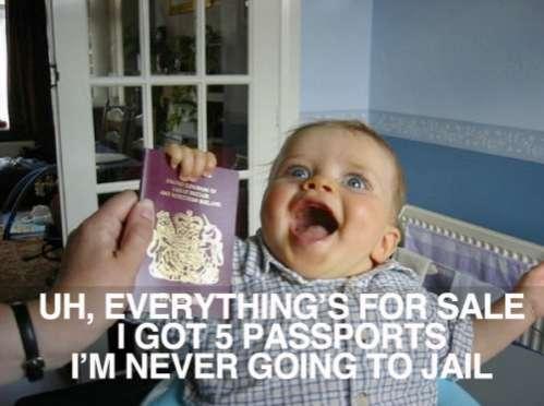 Infant Rap Blogs