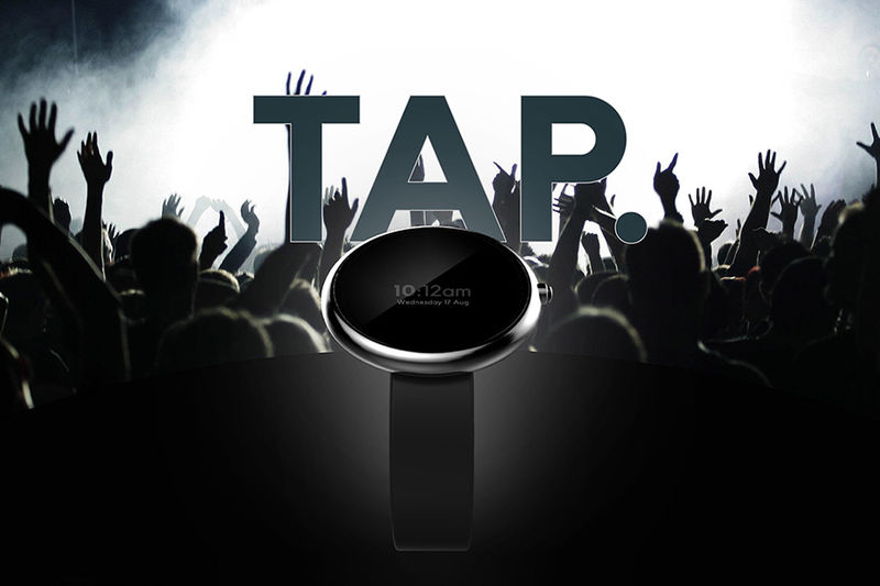 Musical Creation Smartwatches