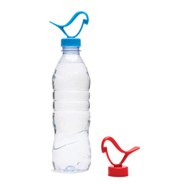 Birdy Bottle Clips