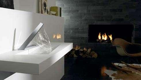 Faucet Sculptures Hansalatrava Creates Futuristic