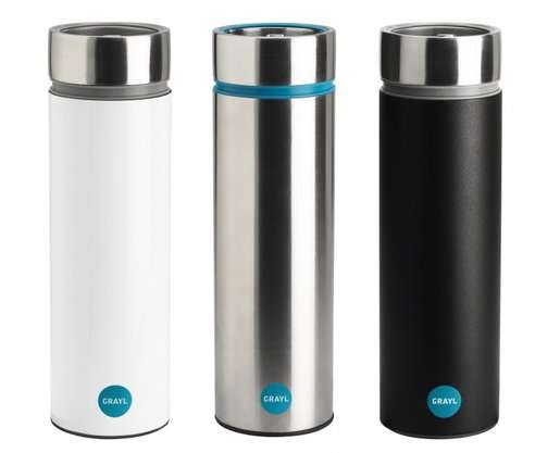 Speedy Water Purifiers