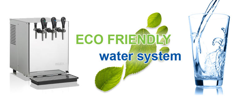 Retail Water Filtration Systems