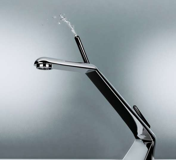 Drinking Fountain Faucets