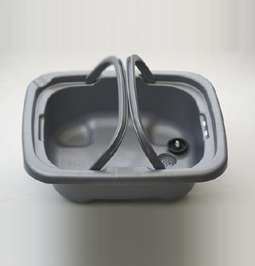 Water-Saving Wash Basins