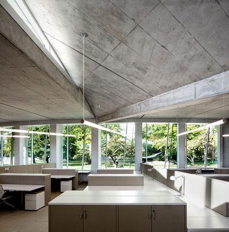 Eco Concrete Structures