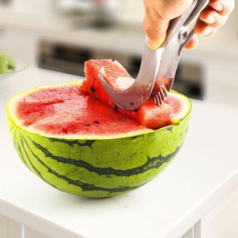 Severable Watermelon Corers
