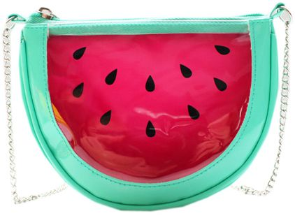 Vibrantly Fresh Fruit Purses