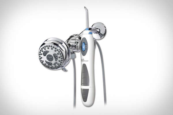 Oral Hygiene Shower Heads