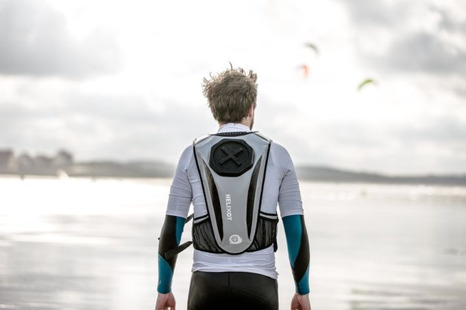 Submersible Sport Backpacks
