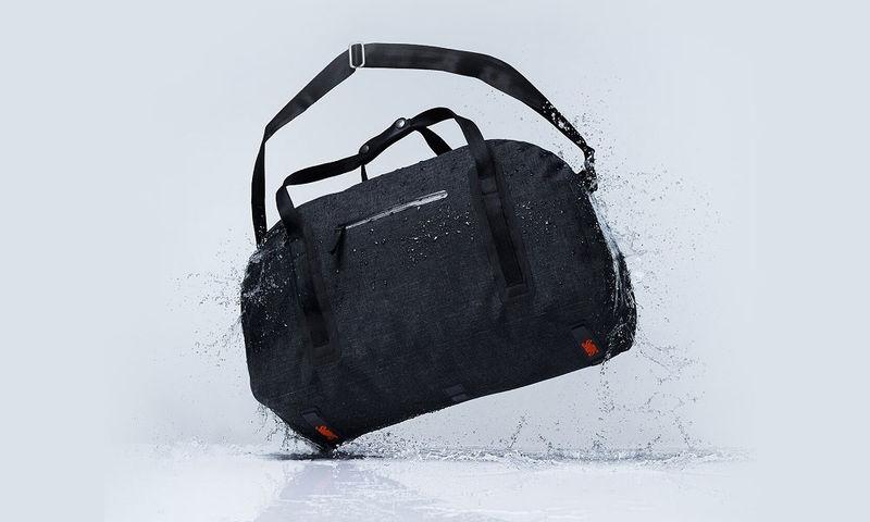 Welded Waterproof Bags