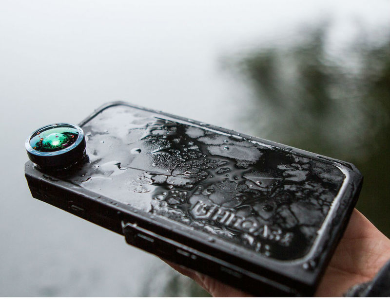 Waterproof Photography Phone Cases