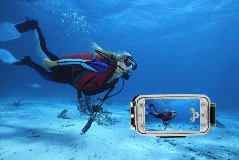 Submariner Smartphone Cases