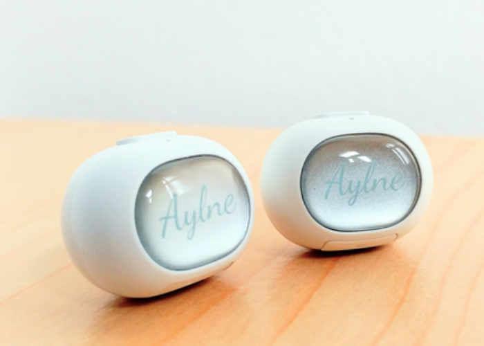 Heat-Resistant Wireless Headphones