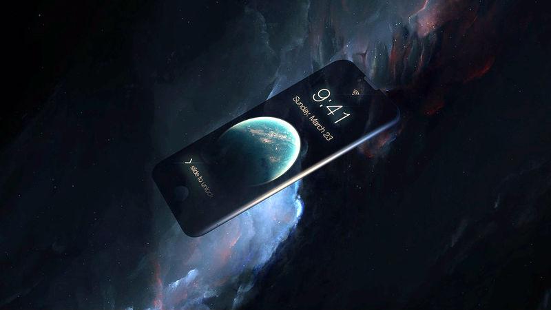 Liquid Hardware Smartphones