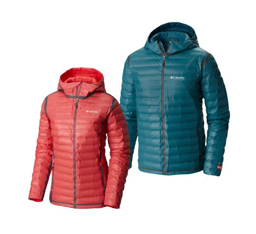 Breathable Fall Jackets