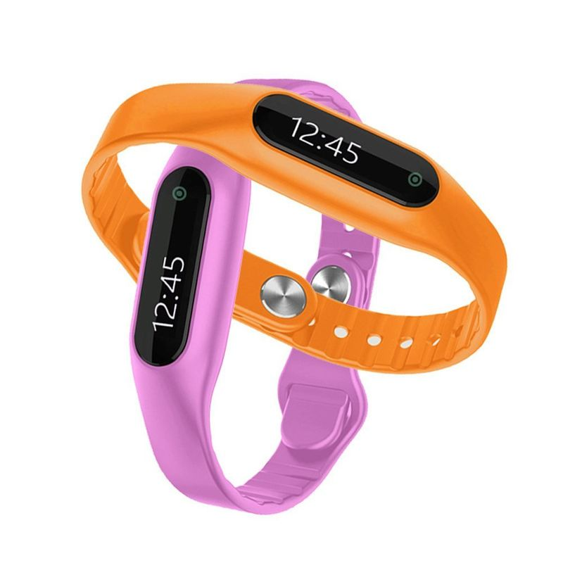 Athletic Health Wearables