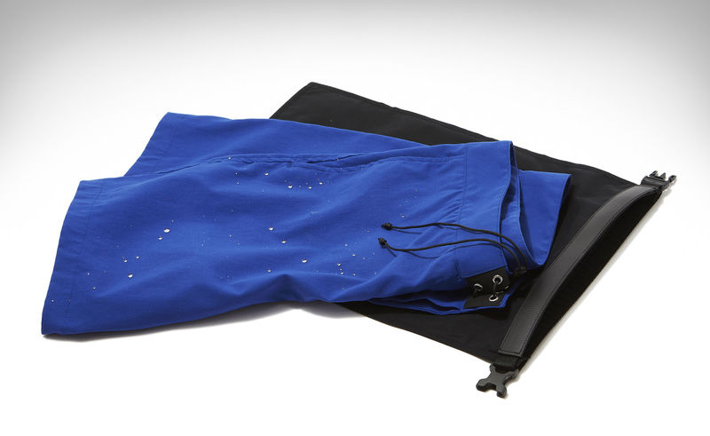 Gear-Drying Beach Bags