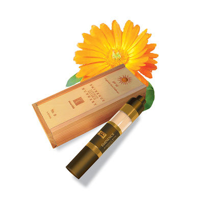 Sunblock-Infused Cosmetics