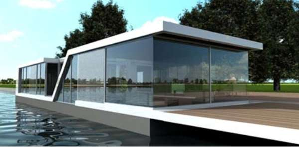 WaterStudio Watervilla