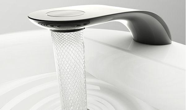 Water-Weaving Faucets