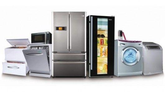 Wireless Charging Appliances