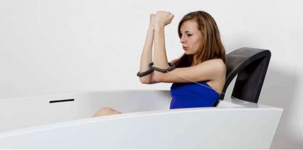 Dual-Function Bathing Basins