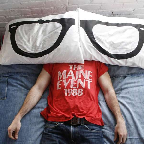 wayfarer pillowcase set