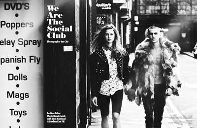 we are the social club